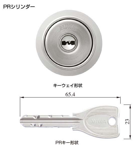 MIWA PR